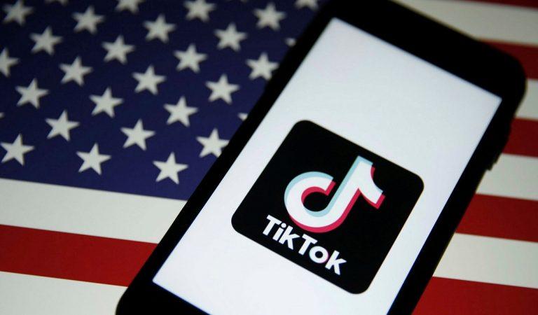 TikTok e WeChat presto non saranno più disponibili negli USA