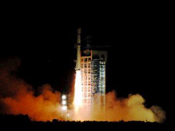 trasmissione quantistica satellite Cina