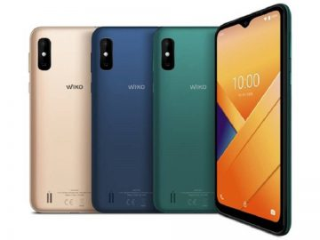 wiko y81 nuovo