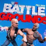 wwe 2k battlegrounds nuovo