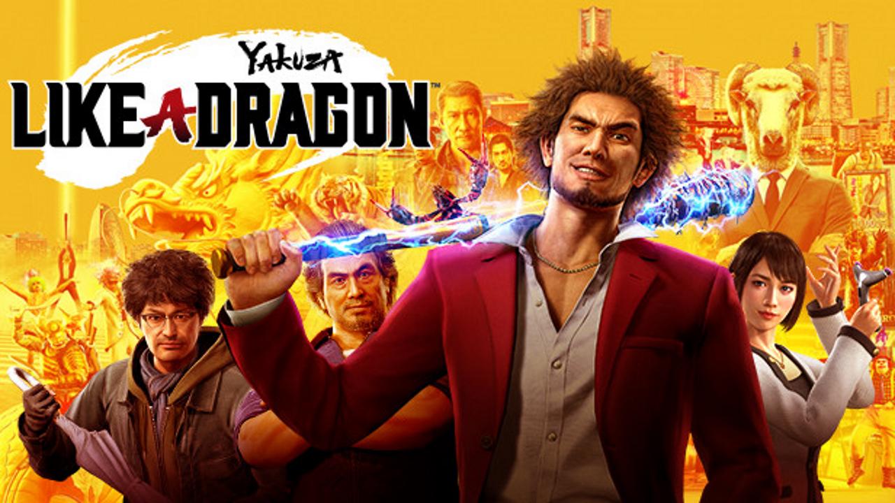 Yakuza: Like a Dragon ha una nuova data di uscita thumbnail