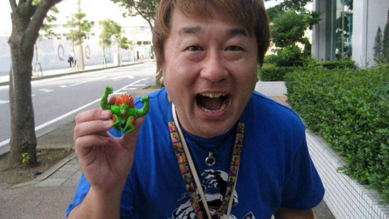 Yoshinori Ono, storico producer di Street Fighter, lascia Capcom thumbnail