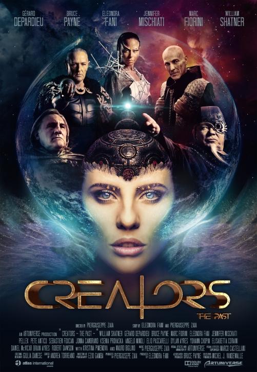 Creators the Past film cinema fantasy