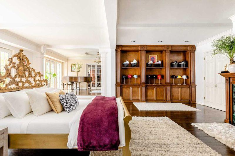 Airbnb villa