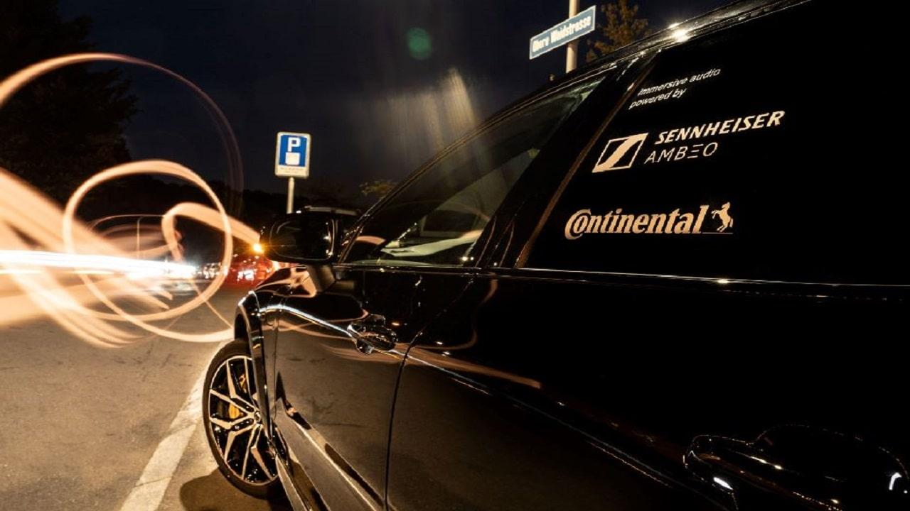 3D Audio: la rivoluzione del suono in auto è arrivata thumbnail