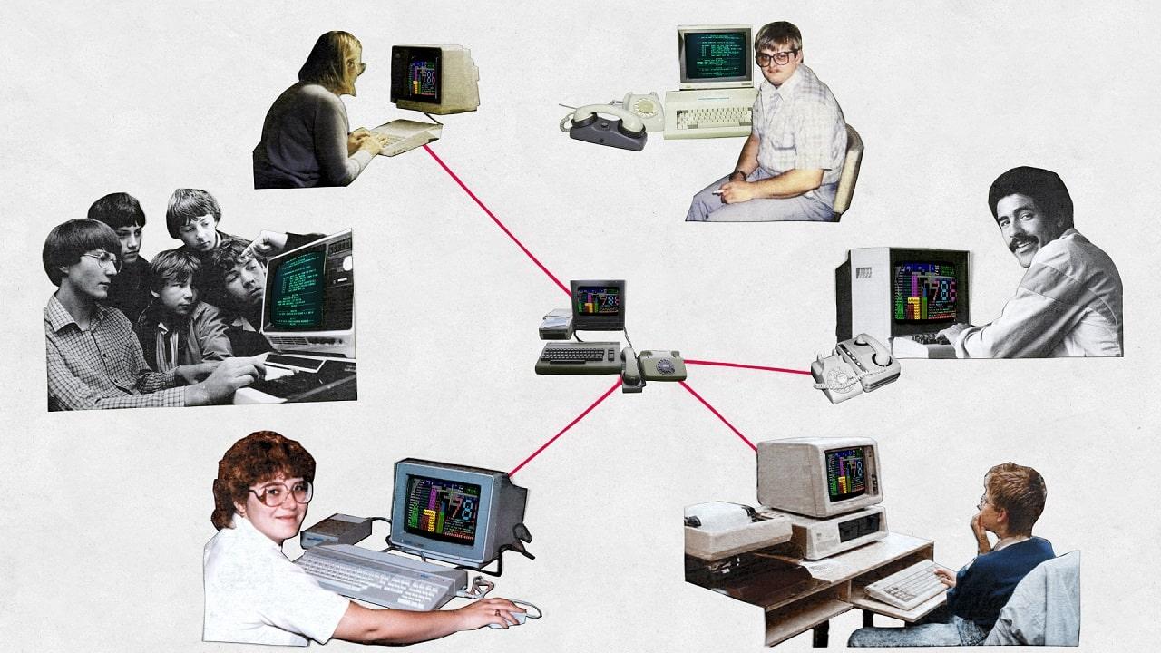 Jurassic Web PC