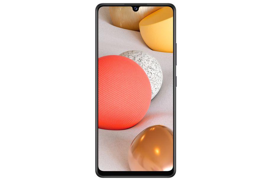 Samsung annuncia lo smartphone 5G più economico di sempre thumbnail
