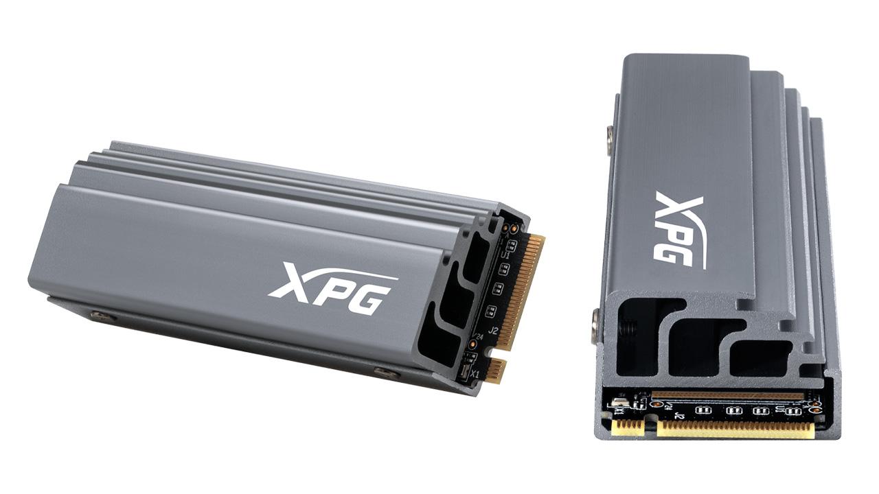 ADATA XPG Gammix S70 ssd