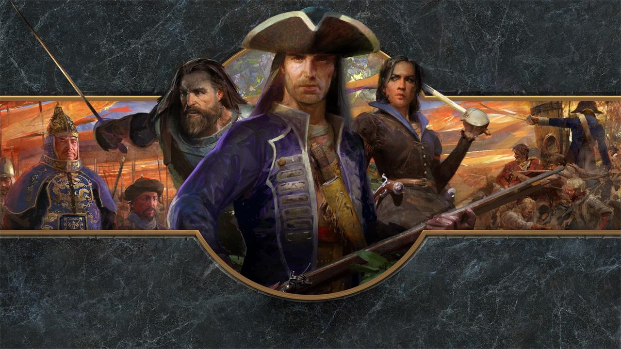 Age Of Empires 3: Definitive Edition alla volta dell'inclusione thumbnail