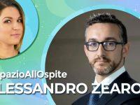 Alessandro Zearo LG Italia