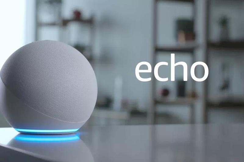 Amazon Echo nuovo