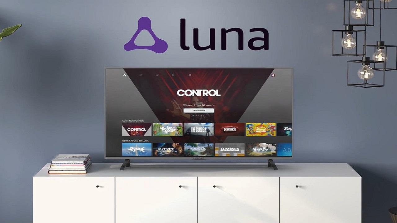 I primi inviti per l'accesso anticipato ad Amazon Luna sono stati spediti thumbnail