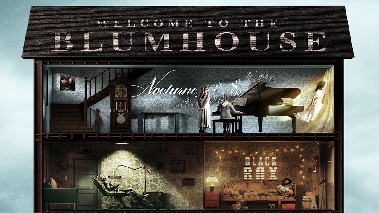Welcome to the Blumhouse, l'interessante progetto di Amazon Prime Video thumbnail