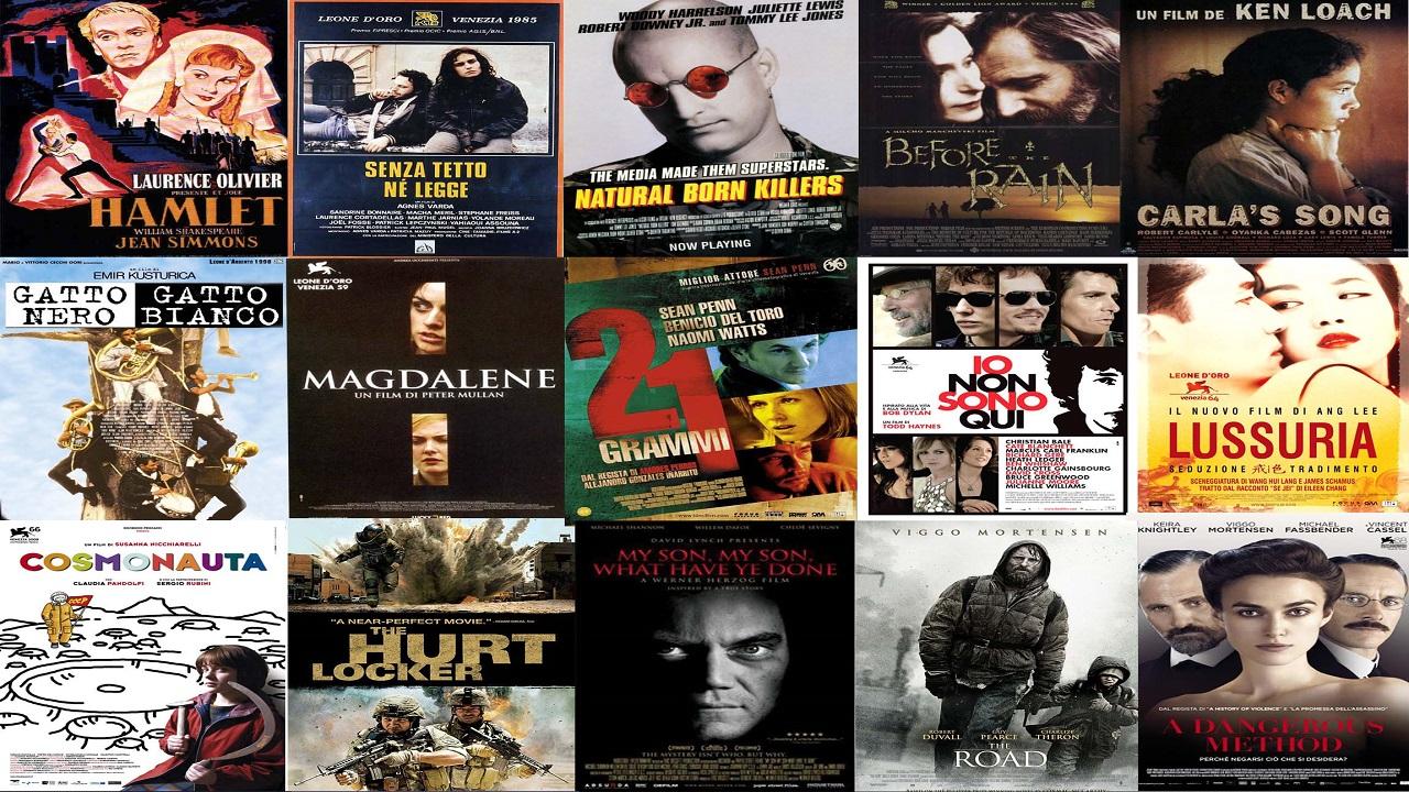 In onore della Mostra Internazionale d'Arte Cinematograficadi Venezia, Amazon propone una lista di film thumbnail