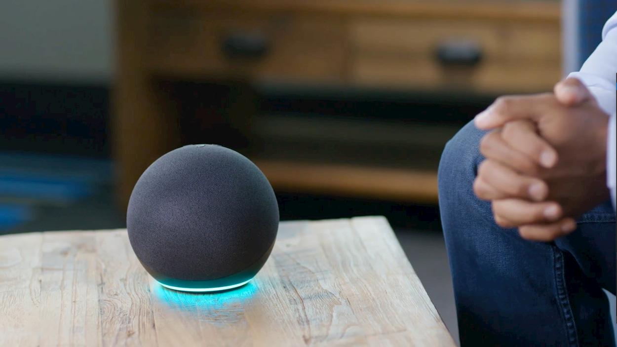 Sfere, droni e game streaming: tutti gli annunci dell'evento di Amazon thumbnail
