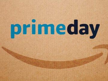 Amazon prime Day 2020 date