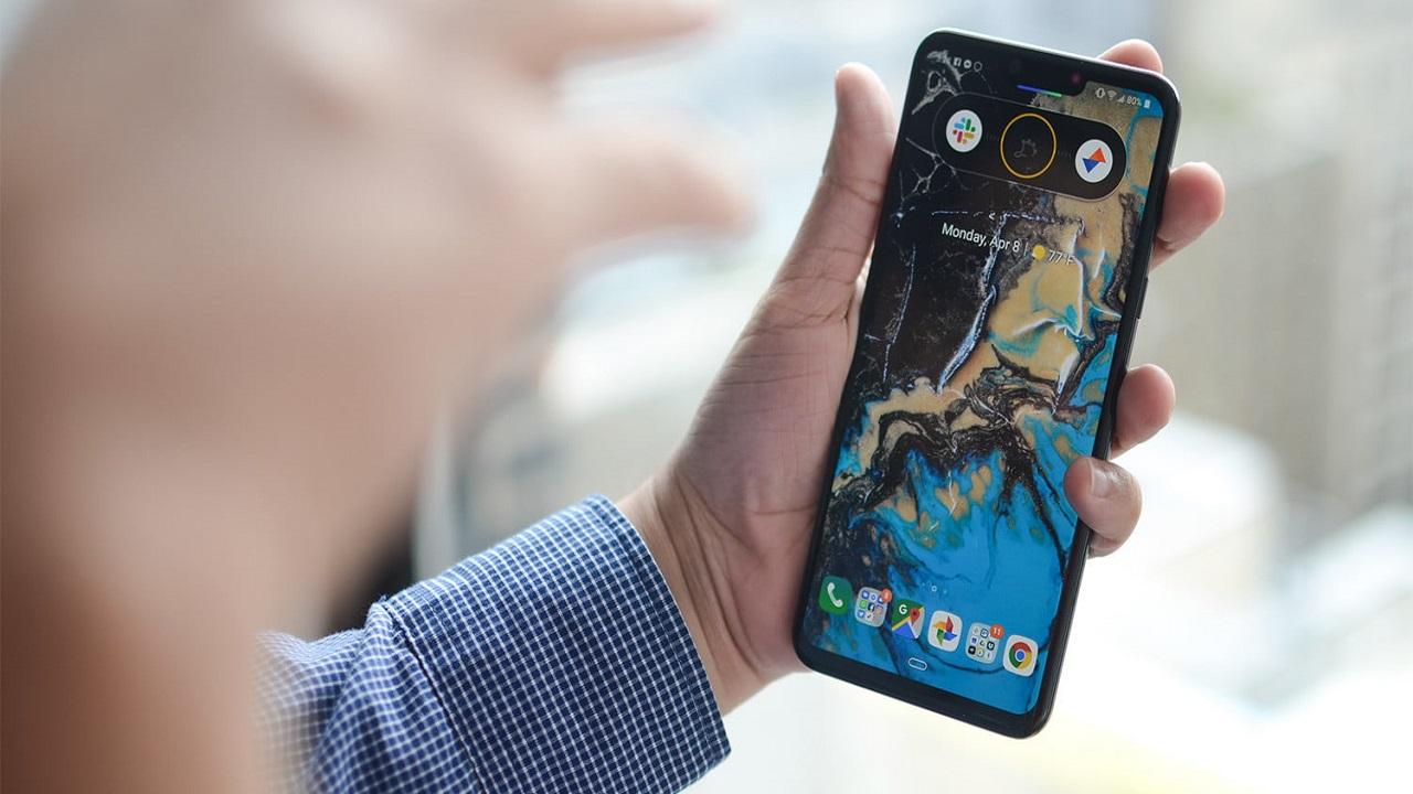 Android 10 è ora disponibile anche su LG G8S ThinQ E LG V40 ThinQ thumbnail