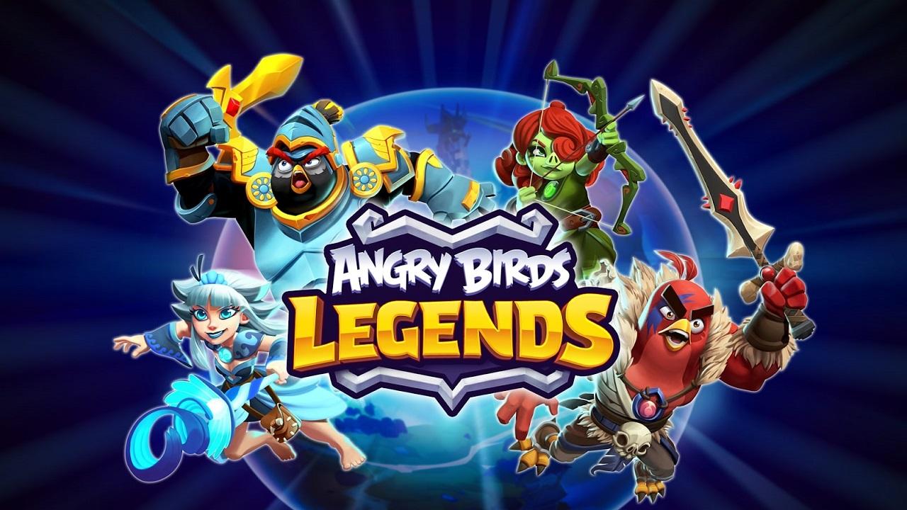 Scopriamo il buffo gioco di ruolo ispirato ad Angry Birds thumbnail