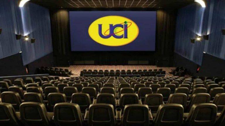 App UCI Cinemas