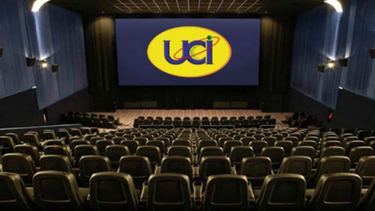 App UCI Cinemas disponibile anche sull'App Gallery di Huawei thumbnail