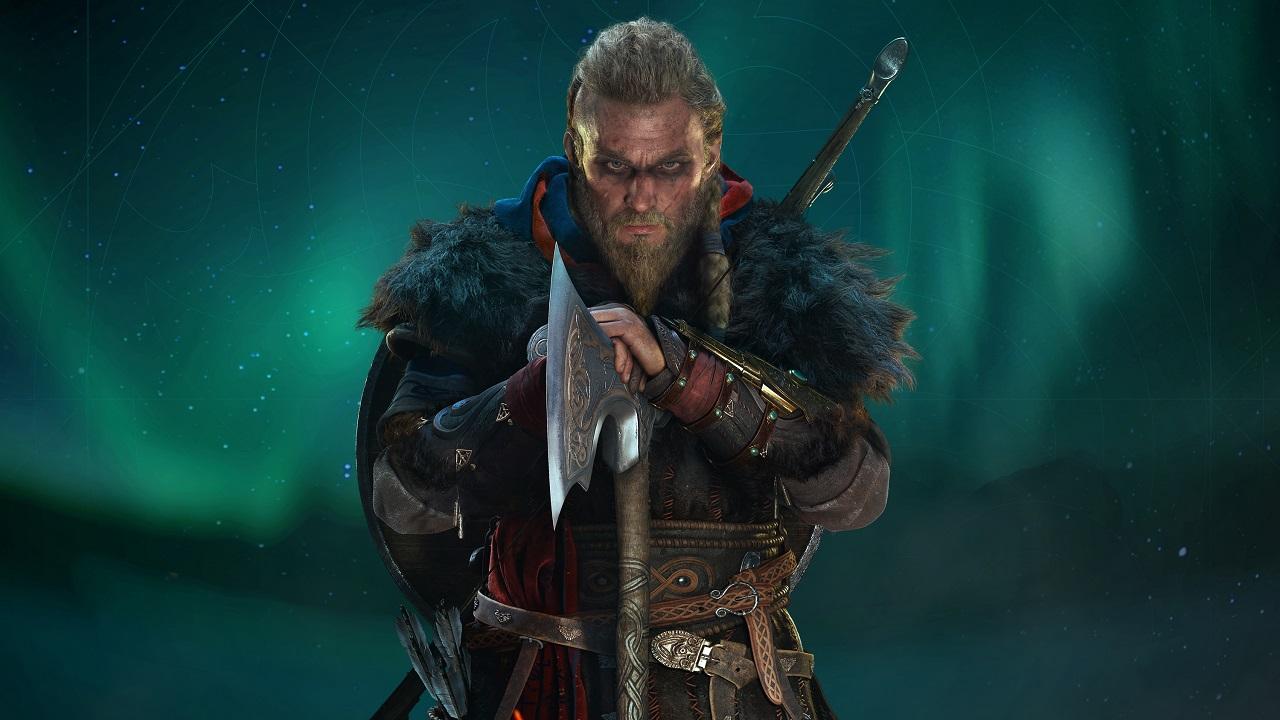 La leggendaria saga vichinga di Eivor, ecco lo story trailer di Assassin's Creed Valhalla thumbnail