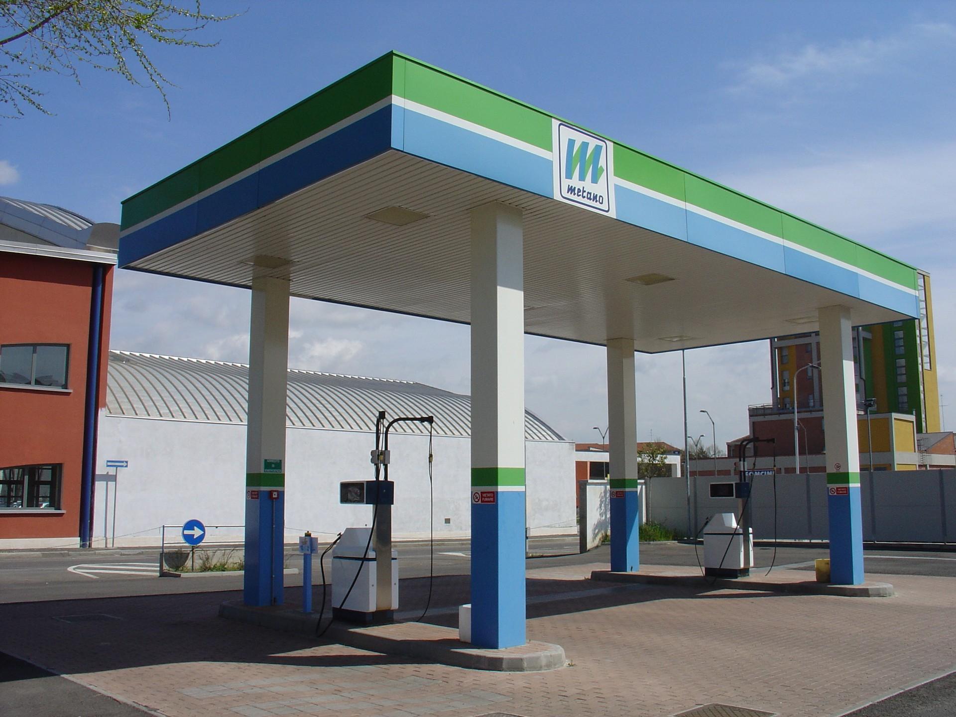 Auto per neopatentati metano