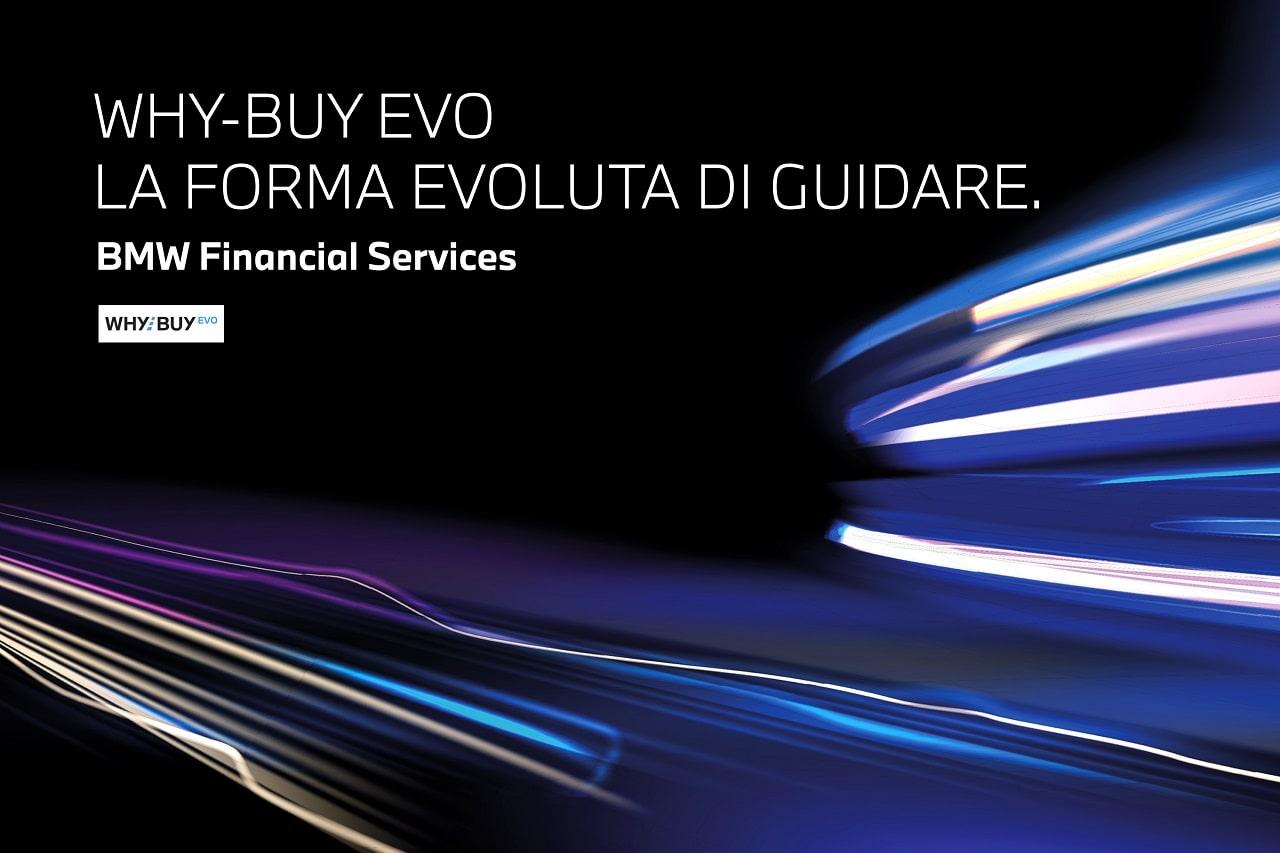 BMW Bank Why-Buy-Evo