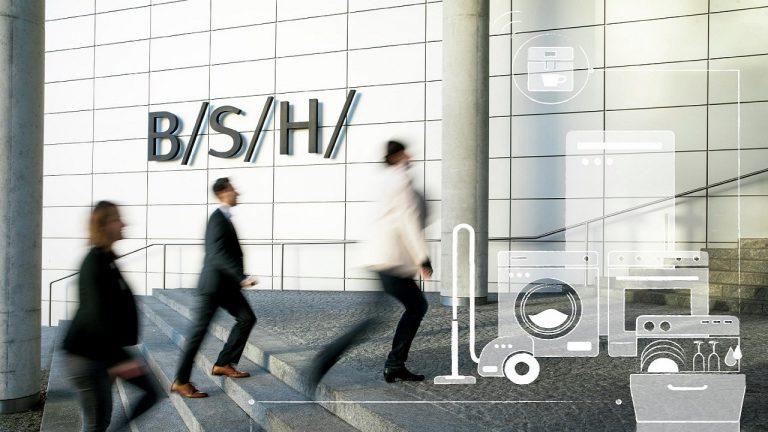 BSH IFA 2020