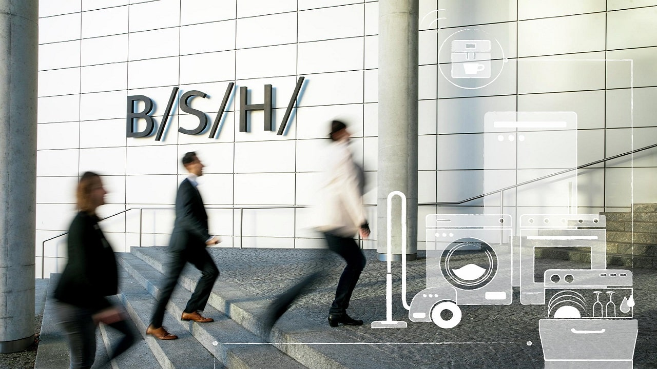 BSH mette la cucina al centro della conferenza all'IFA 2020 thumbnail