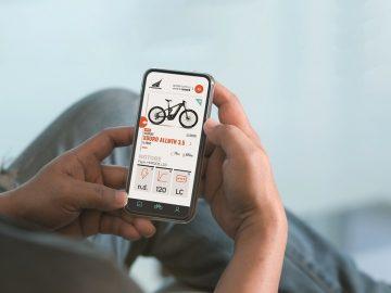 BiciLive App ebike