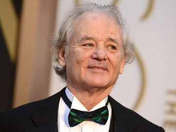 Bill Murray 70 anni