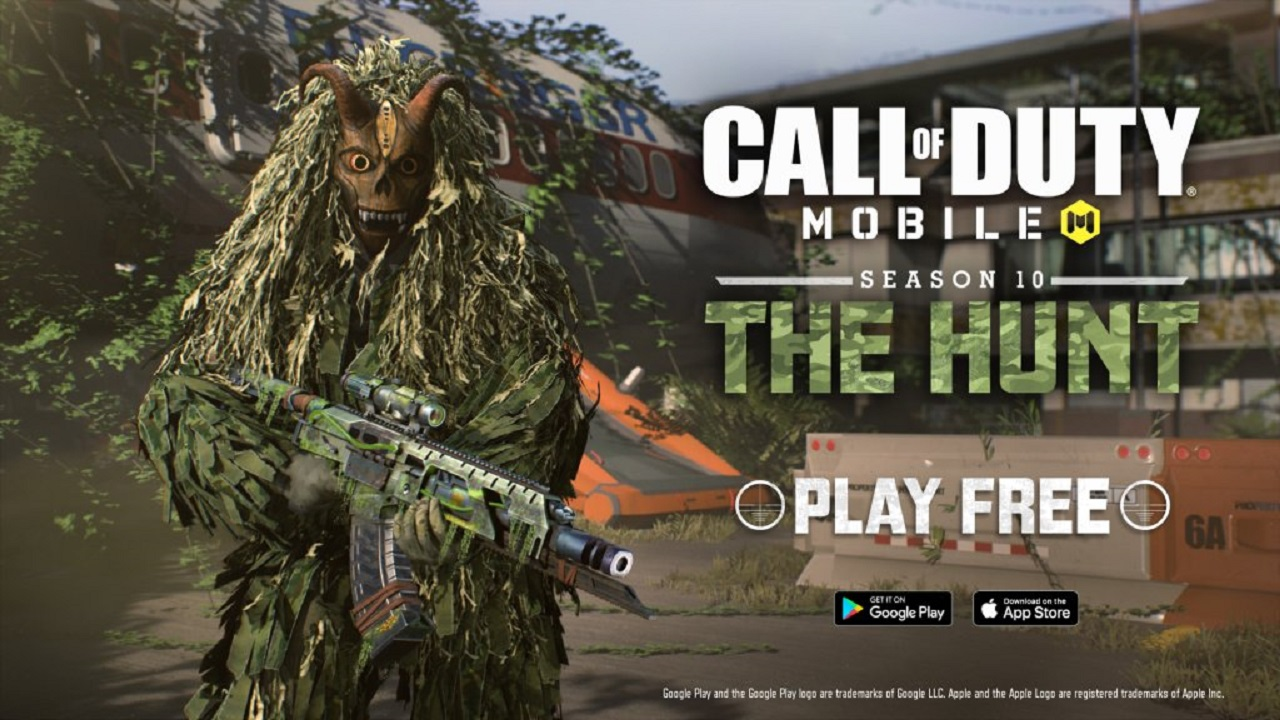 Call of Duty Mobile, in arrivo la Stagione 10: The Hunt thumbnail