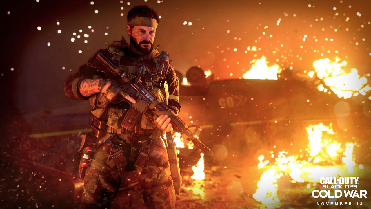 Presentato il multiplayer di Call of Duty Black Ops: Cold War con un trailer thumbnail