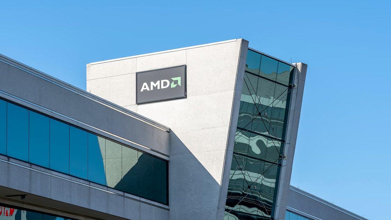 Ecco in che modo AMD ha ampliato il COVID-19 HPC Fund thumbnail