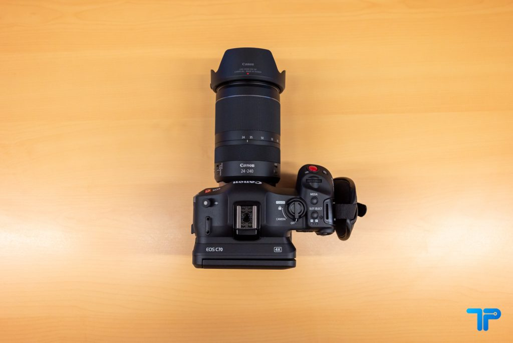 canon eos cinema