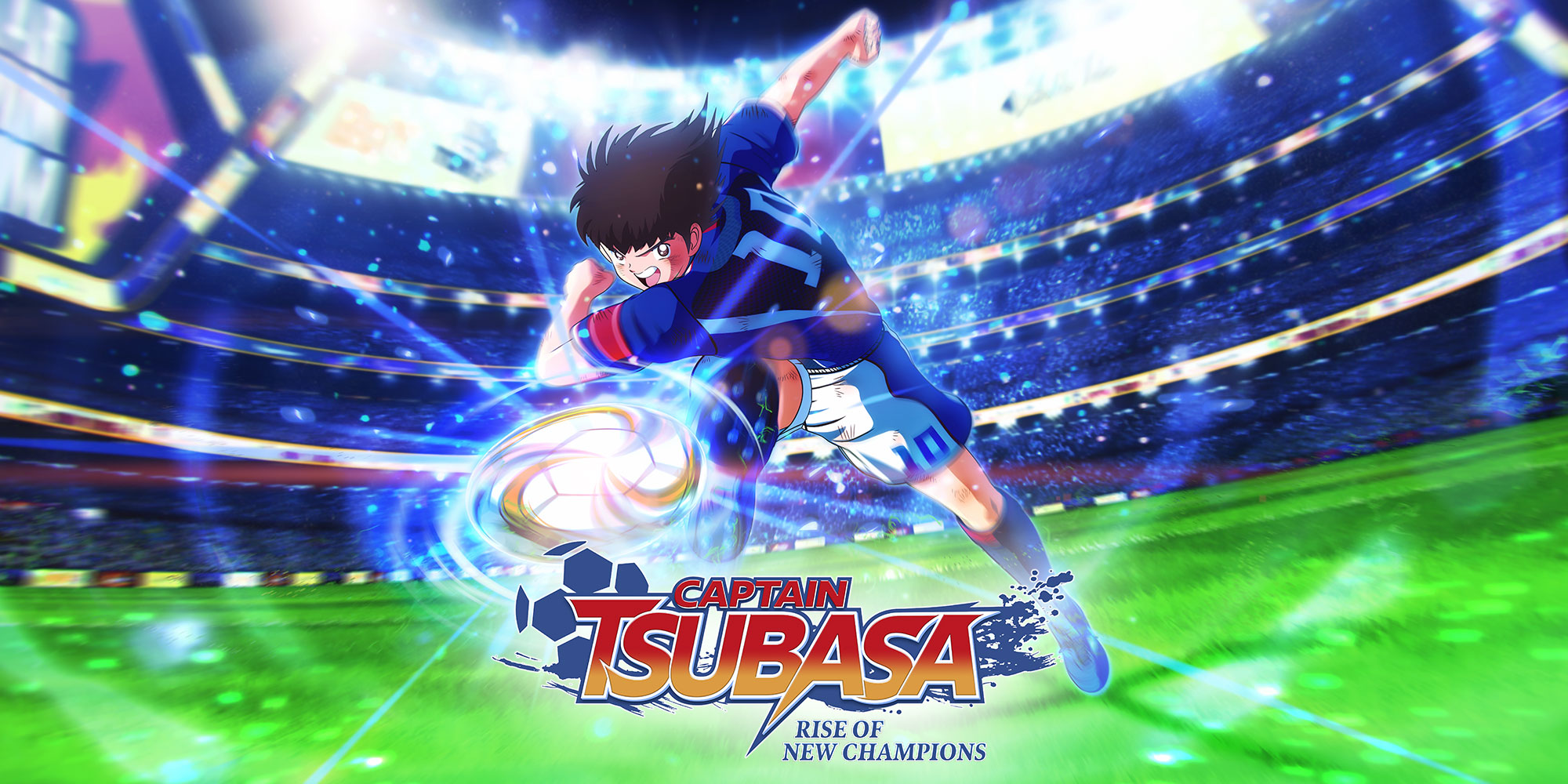 La recensione di Captain Tsubasa: Rise of New Champions. Ve li ricordate Holly e Benji? thumbnail