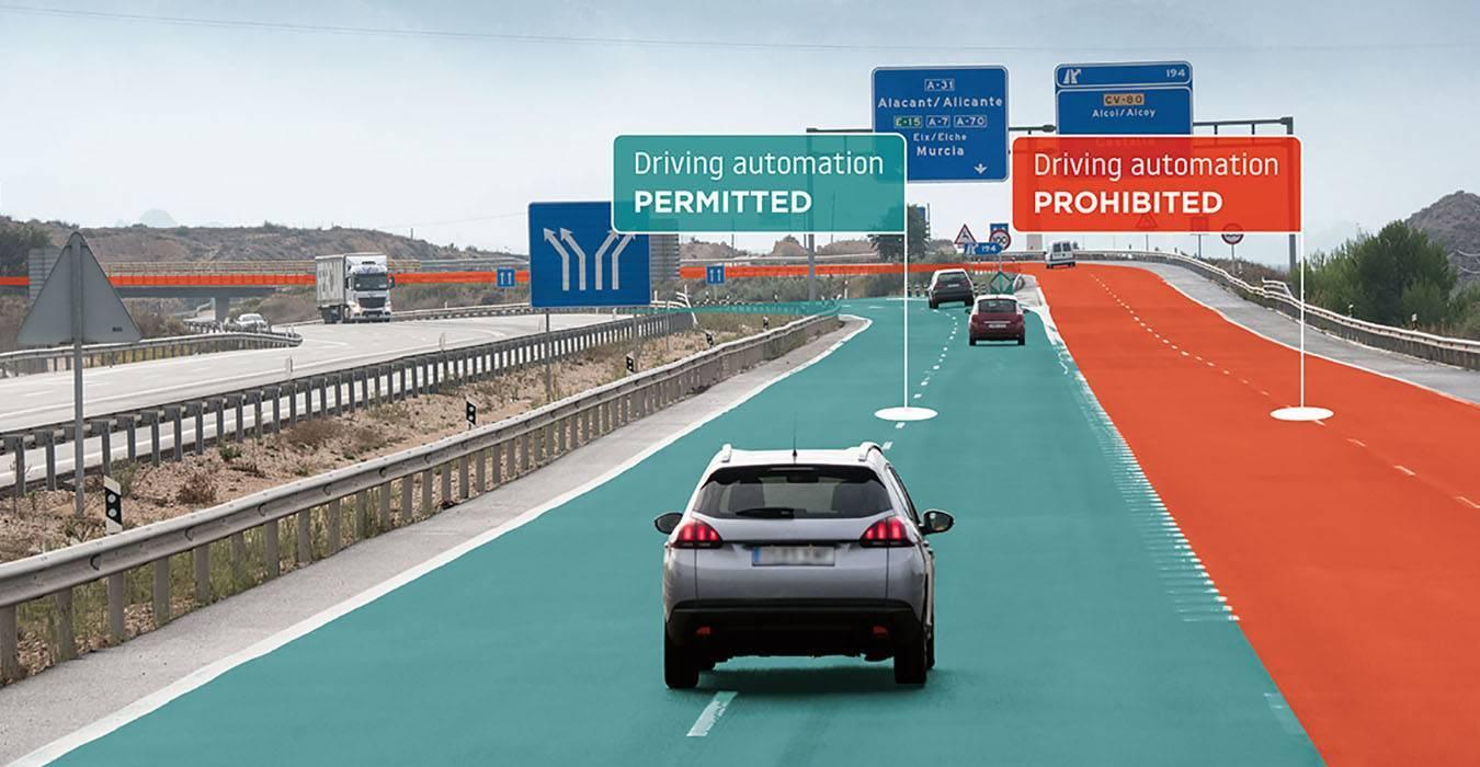 TomTom RoadCheck, la guida autonoma si usa in sicurezza thumbnail