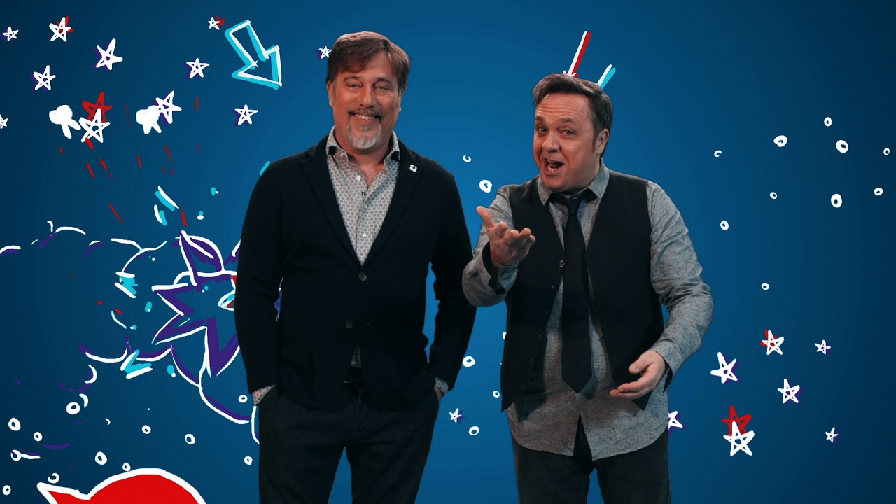 Su Comedy Central arriva la nuova stagione di Most Ridiculous thumbnail