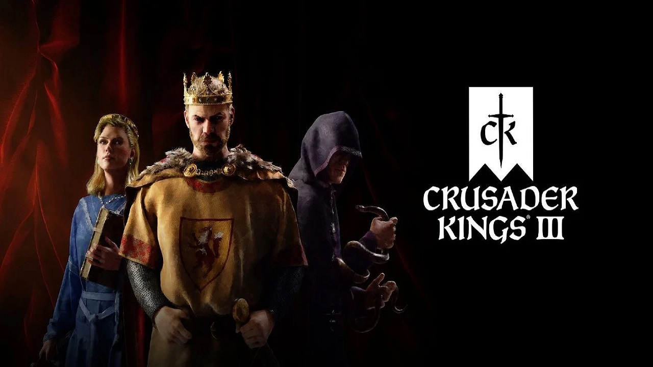 Lunga vita al Re in Crusader Kings III thumbnail