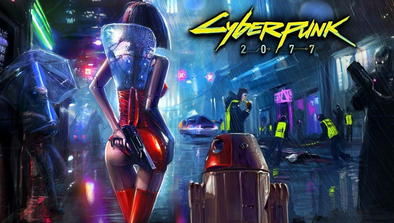 Cyberpunk 2077, si torna a parlare di microtransazioni thumbnail