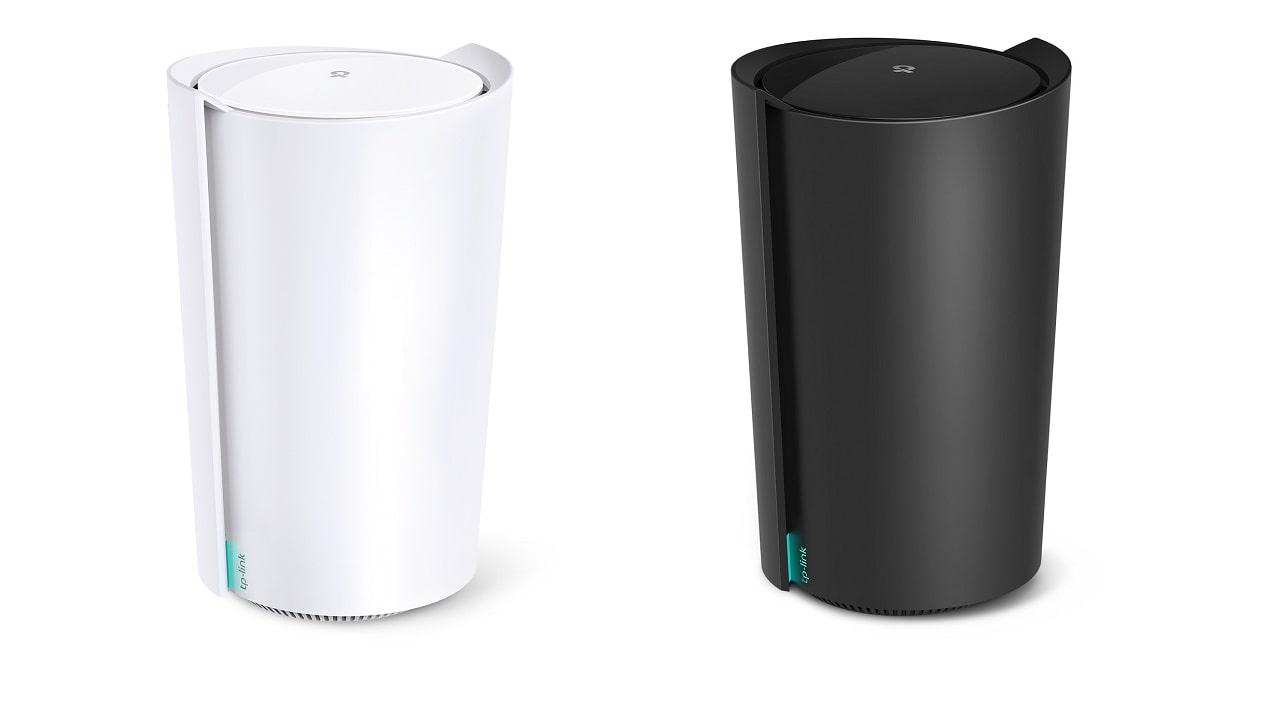 TP-Link mostra come il Mesh con Wi Fi 6 e il 5G cambiano il modo di navigare thumbnail