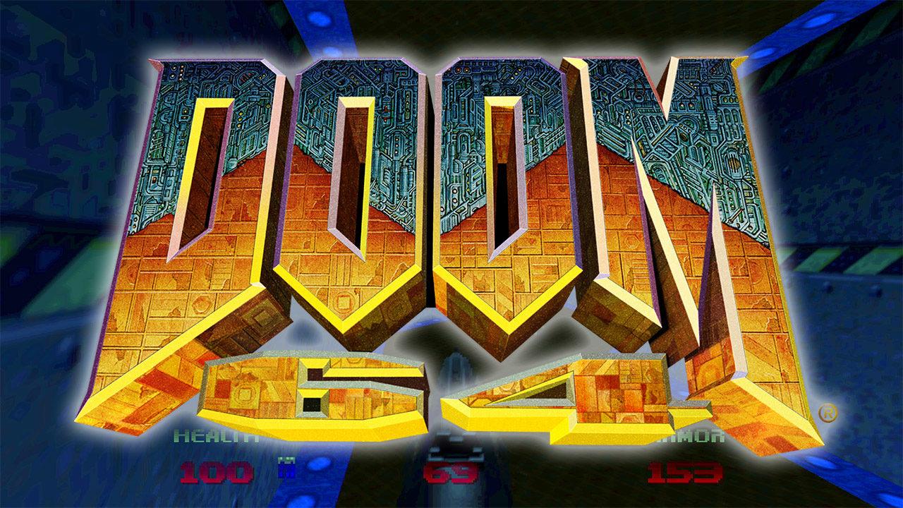 DOOM 64 sarà pubblicato fisicamente - di nuovo - in collaborazione con Limited Run Games thumbnail