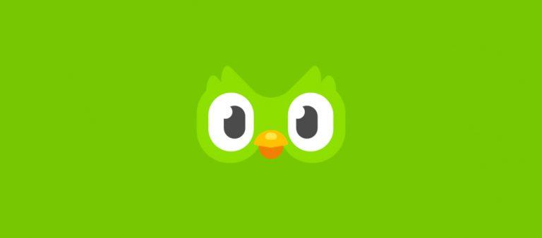 Duolingo copertina