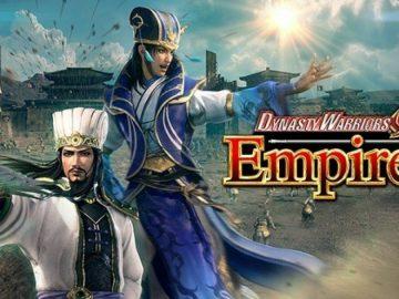 Dynasty Warriors 9 Empires keoi tecmo