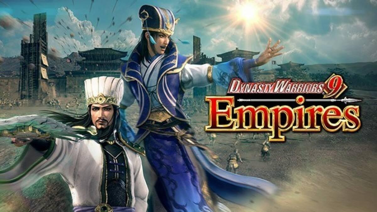 Dynasty Warriors 9 Empires in arrivo su PlayStation 5 e Xbox Series X thumbnail