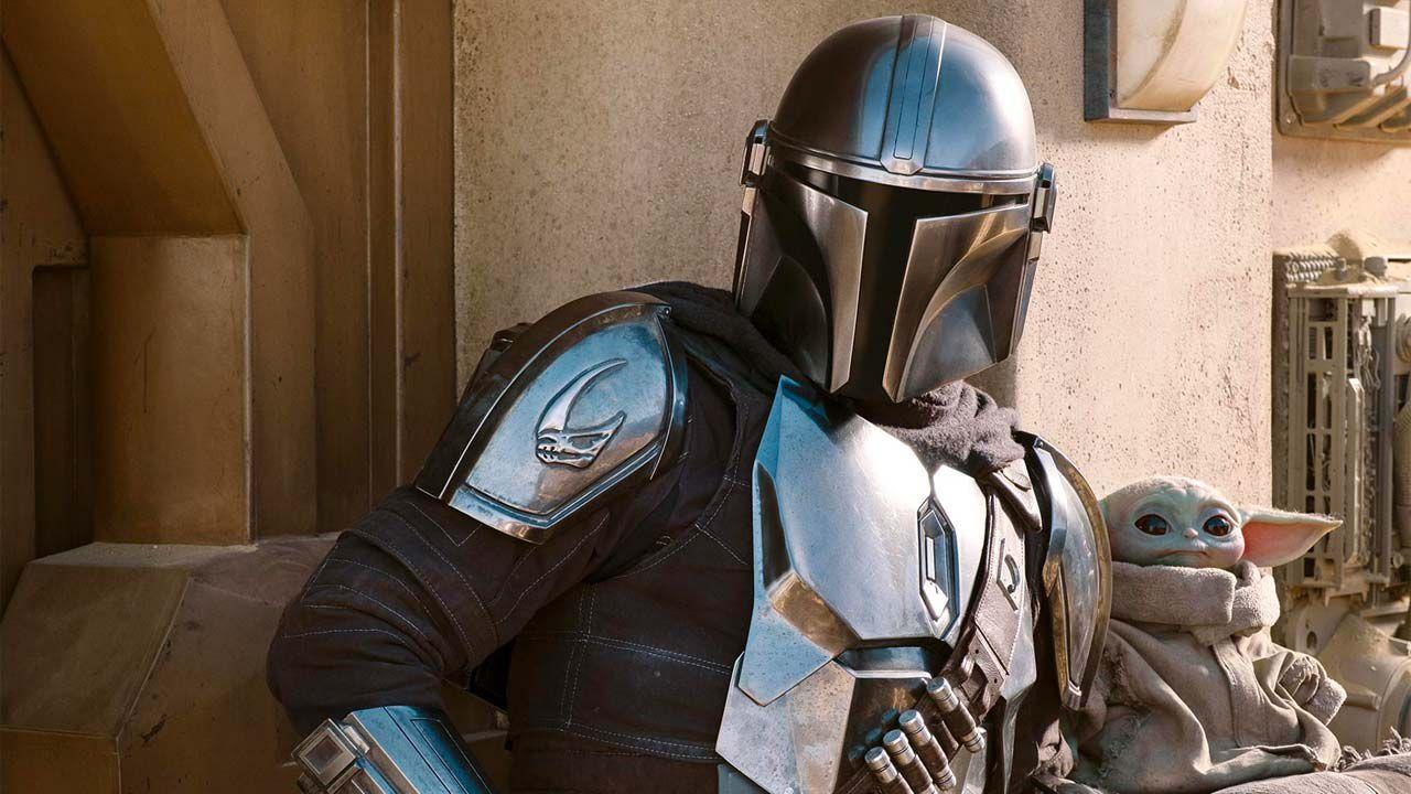 Disney Plus vince gli Emmy Awards per la prima volta con The Mandalorian thumbnail