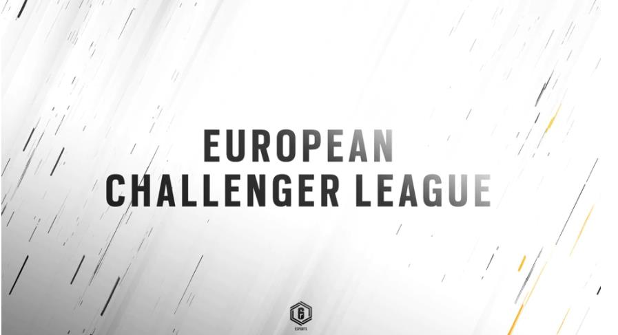 La European Challenger League per i campioni di Rainbow Six thumbnail