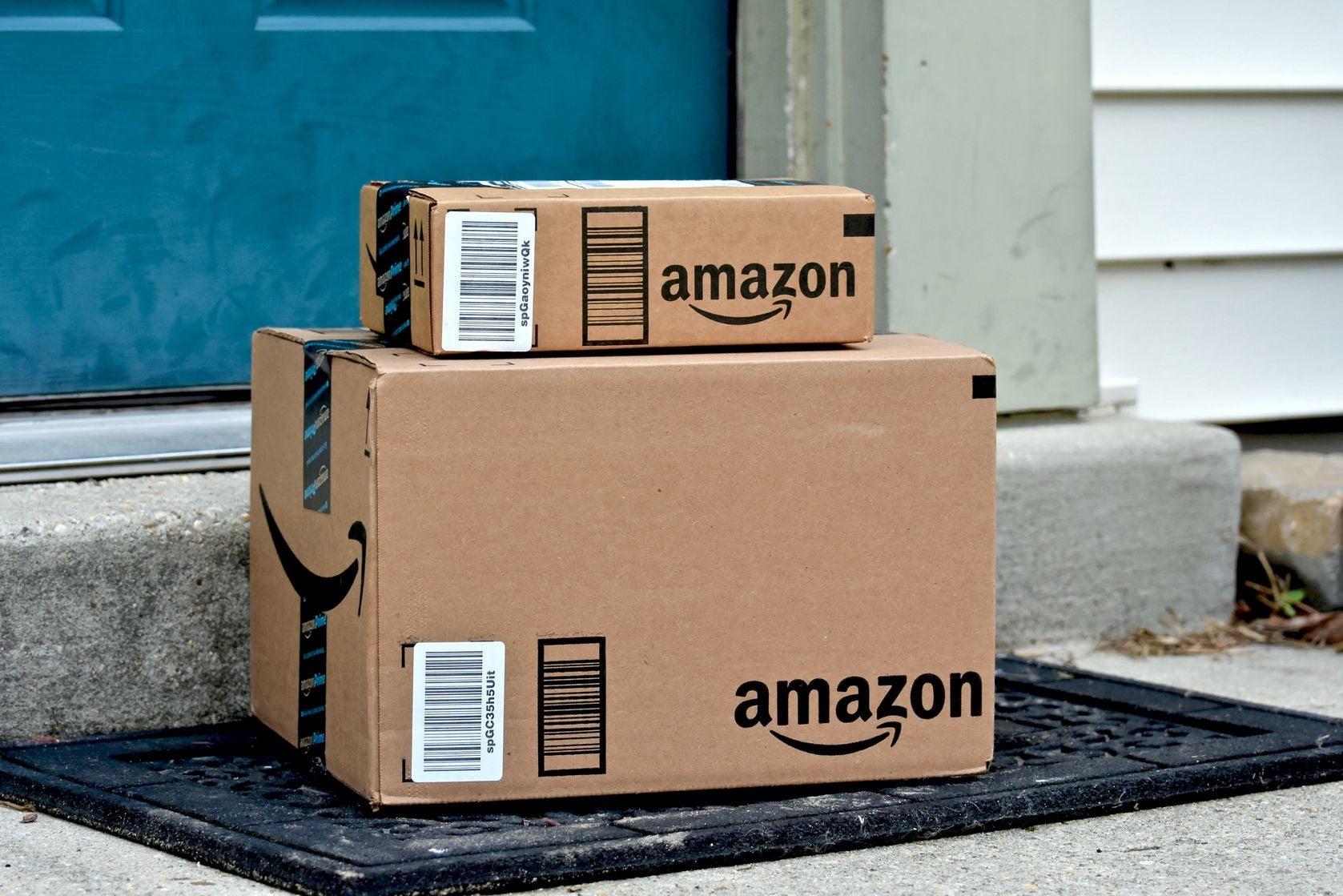 """Amazon lancia la """"Consegna senza fretta"""": tempi lenti in cambio di uno sconto thumbnail"""