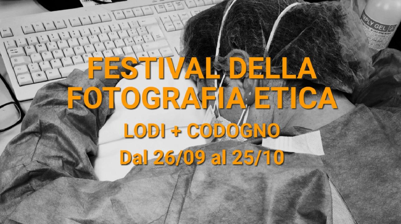 Festival della Fotografia Etica 2020: FUJIFILM Italia è sponsor dell'evento thumbnail
