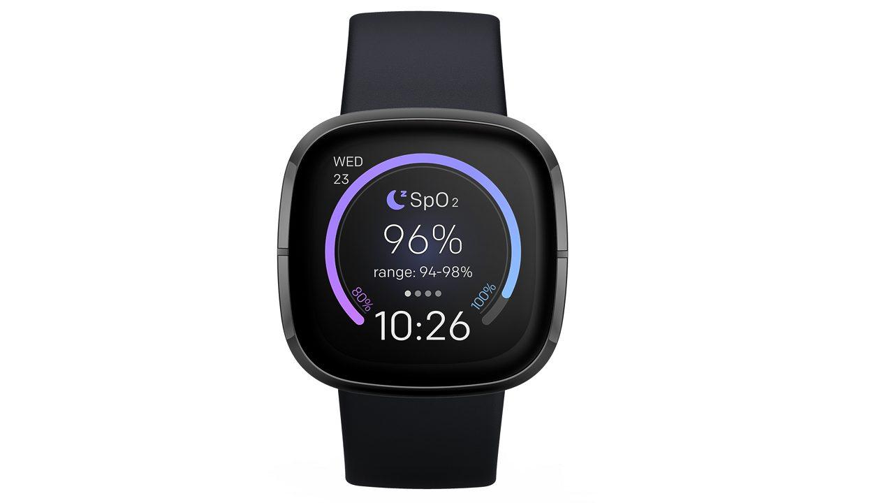 """Fitbit presenta la nuova clock face """"SpO2 signature"""" thumbnail"""